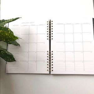 Office - 💖2/$15💖 New 2020 Planner